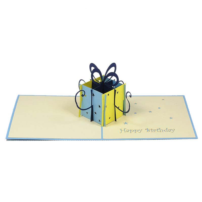 BG012-One-Birthday-Gift-Box-brithday-pop-greeting-cards-wholsale-in-Vietnam-2