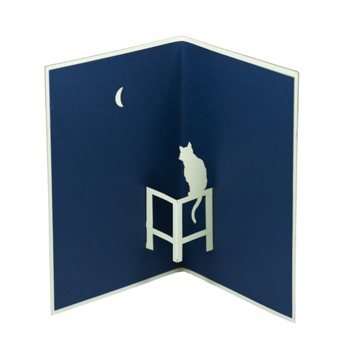 BG015-Cat-under-the-moon-pop-up-greeting-card-birthday-pop-up-cards-CharmPop-wholsale-edit (2)