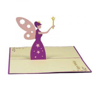BG022-The-Fairy-brithday-pop-up-card-cutting-cards-1