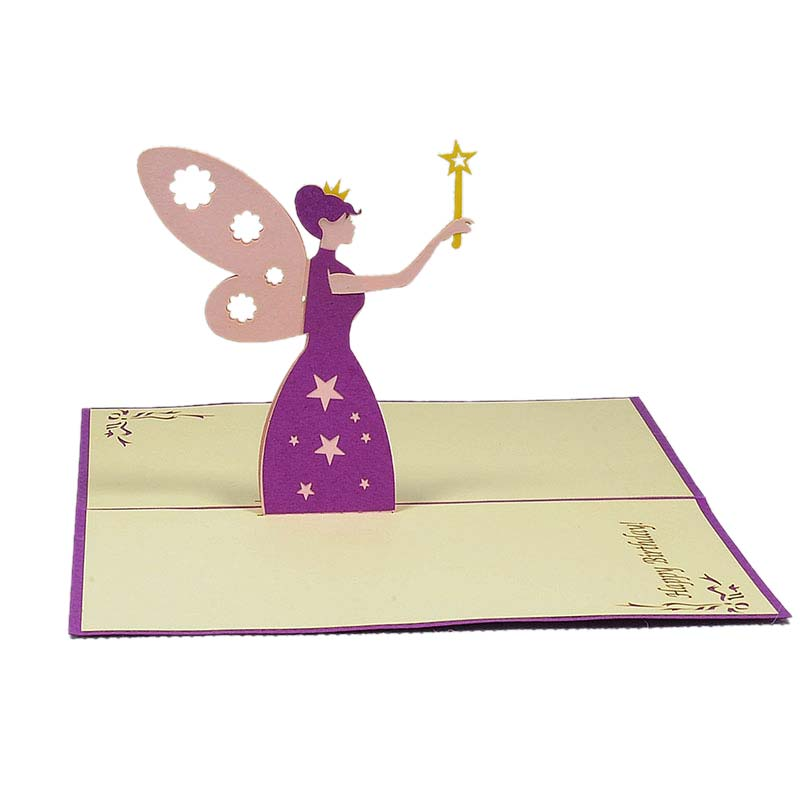 BG022-The-Fairy-brithday-pop-up-card-cutting-cards-1