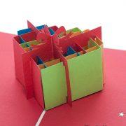 BG028-Heart-Gift-pop-up-card-whosale-card-handmade-pop-up-greeting-card-Cherm Pop (2)