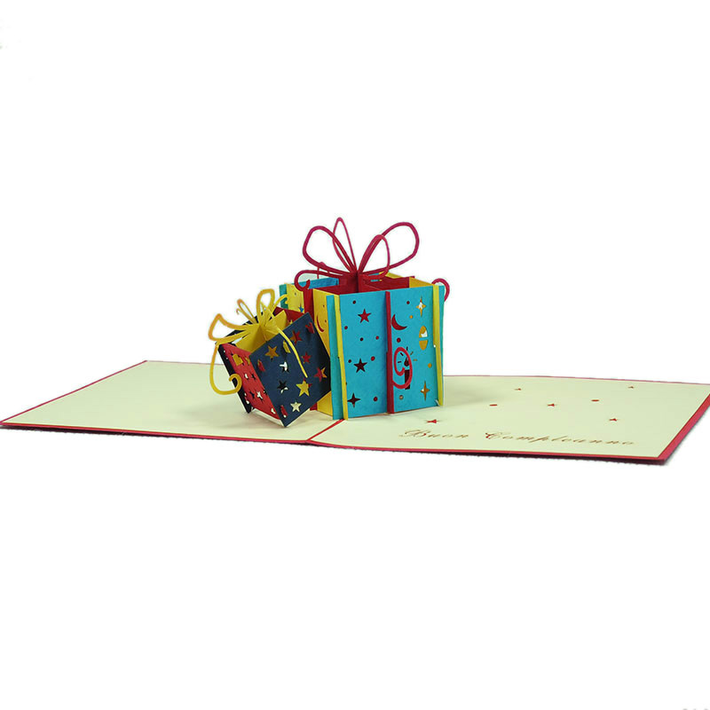 BG029-Two-Birthday-Gift-Boxes-without-Butterfly-pop-up-greeting-card-in-Vietnam-manufacture-2