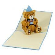 BG053-Happy-Birthday-Bear-Gift-Pop-up-Card-3d-pop-up-card-manufacture-vietnam-Charm Pop (2)
