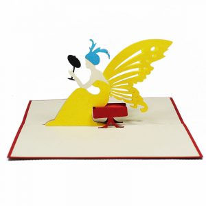 BG058-Birthday-Fairy-2-3d-pop-up-card-manufacture-vietnam-Charm Pop (3)