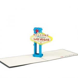 CS022-Customized-Las-Vegas-custom-design-3D-Pop-up-Card-1