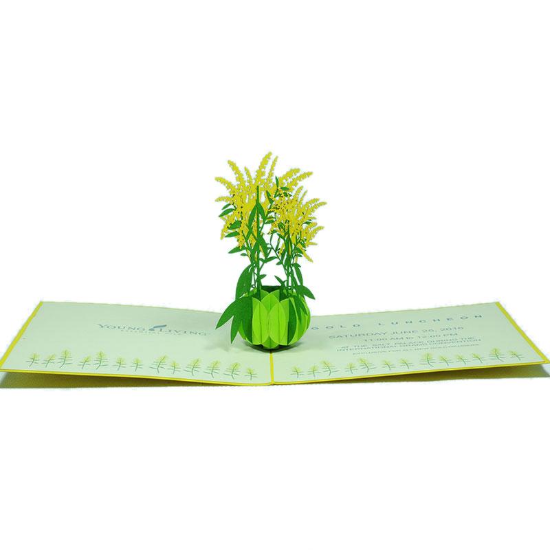 Customized-Flower-3D-card-new-design-1