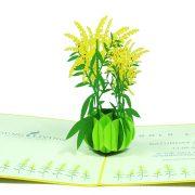 Customized-Flower-3D-card-new-design-2