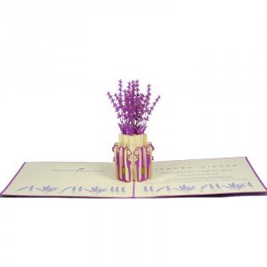 Customized-Lavender-Flower-new-design-pop-up-card-3D-pop-up-cards-1-