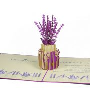 Customized-Lavender-Flower-new-design-pop-up-card-3D-pop-up-cards-2