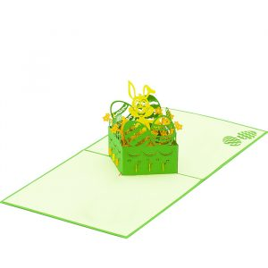 ES002-Rabbit-in-the-egg-box-noel-3d-pop-up-card-Charm Pop (1)