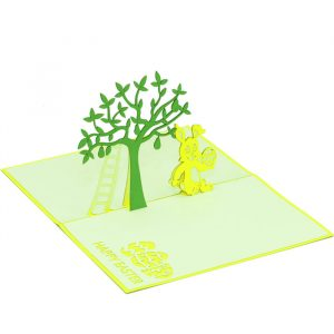 ES003-Rabbit-under-the-tree-pop-up-card-1