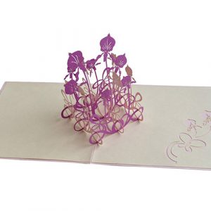 FL001-Floral-in-May-pop-up-greeting-card-flower 3D cards-birthday-pop-up-cards-CharmPop-wholsale-edit (2)