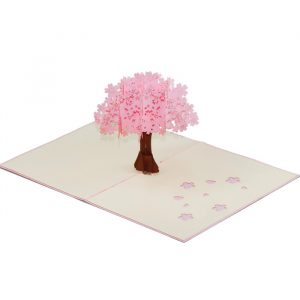 FL011-Cherry-blossom-pop-up-greeting-card-flower 3D cards-birthday-pop-up-cards-CharmPop-wholsale-edit (2)