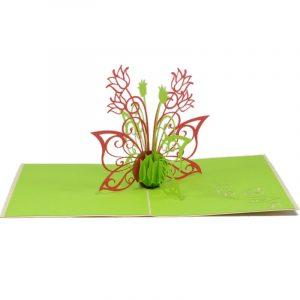 FL012-Floral-in-May-2-flower-pop-up-card-paper-pop-up-card-whosale-custom-design-pop-up-greeting-card-flower 3D cards-CharmPop-wholsale-edit (3)