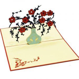 FL019-Floral-vase-3-flower-pop-up-card-paper-pop-up-card-whosale-custom-design-pop-up-greeting-card-flower 3D cards-CharmPop-wholsale-edit (1)