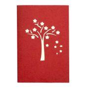 FL020-Peach-Floral-2-3d-pop-up-card-manufacturer-in-vietnam-flower-pop-up-card-custom-design-pop-up-greeting-card-flower 3D cards-CharmPop-wholsale-edit (1)
