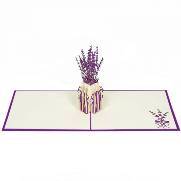 FL034-Lavender-3d-pop-up-card-manufacture-vietnam-Charm-Pop-2-768×768