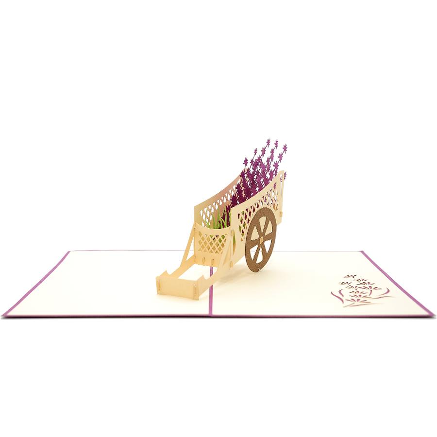 FL037-Lavender-flower-pop-up-card-floral-card-custom-pop-up-card-charmpop (3)