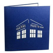 FS008-Police-Box-holiday-3D-card–custom-pop-up-card-Charm-Pop-(2)