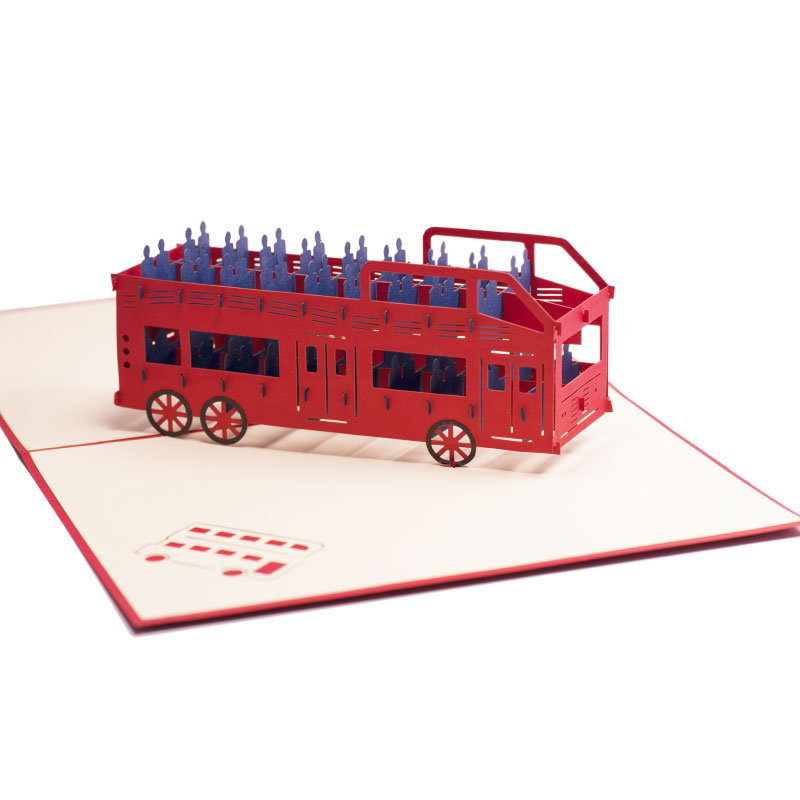 FS022-Double-Deck-Bus-2-design-pop-up-card-new-card-manufature-pop-up-card-vietnam-Charm Pop (1)