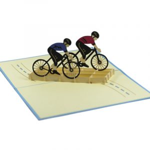 FS024-Cycling-sport-pop-up-card-new-design-custom-design-card-Charm Pop (2)