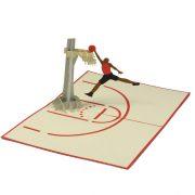 FS053-Basketbal-sport-Pop-up-card-friendship-Popup-card-Birthday card-Charm Pop (1)