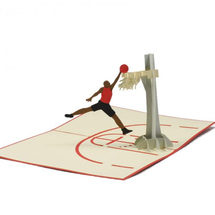FS053-Basketbal-sport-Pop-up-card-friendship-Popup-card-Birthday card-Charm Pop (2)