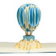 FS055-Air-balloon-2-layers-3D-greeting-card-whosale-pop-up-card-Charm Pop (2)