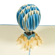 FS055-Air-balloon-2-layers-3D-greeting-card-whosale-pop-up-card-Charm Pop (3)