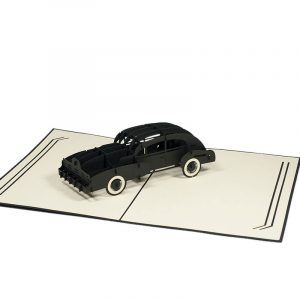 FS069-New-Car-3-3D-pop-up-card-gift-card-3D custom card manufacture-Charm Pop (1)
