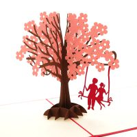 LV028R-Couple-under-the-peach-tree-3d-pop-up-card-manufacturer-in-vietnam-3D-love-card-custom-design-pop-up-greeting-card-CharmPop-wholsale (4)