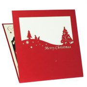 MC002-Holidays-Christmas-card-holiday-pop-up-card-3D-Pop-up-Card-Custom-Design-Charm Pop (1)