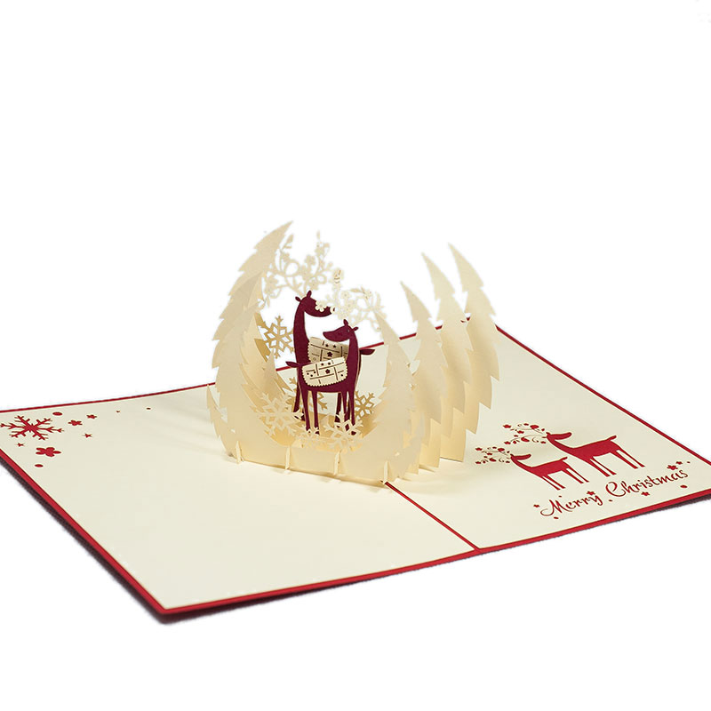 MC003-Two-Christmas-Deers-Pop-up-card-xmas-pop-up-card-3d-pop-up-card-manufacturer-in-vietnam-custom-design-pop-up-greeting-card-CharmPop-wholsale-edit (2)