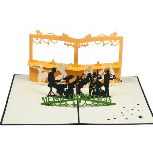 MC022-Music-Bar-Pop-up-card-holiday-pop-up-card-3D-Pop-up-Card-Custom-Design-Charm Pop (2)