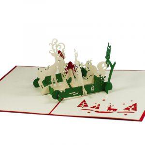 MC028-Christmas-campfire-xmas-pop-up-card-3d-pop-up-card-manufacturer-in-vietnam-custom-design-pop-up-greeting-card-CharmPop-wholsale-edit (2)