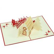 MC029-Chistmas-House-1-3D-design-Card-1-holiday-pop-up-card-3D-Pop-up-Card-Custom-Design-Charm Pop (3)
