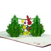 MC030-Two-Christmas-Trees-2-Chrismas-Pop-up-Cards-manufature-in-vietnam-Charm Pop (1)