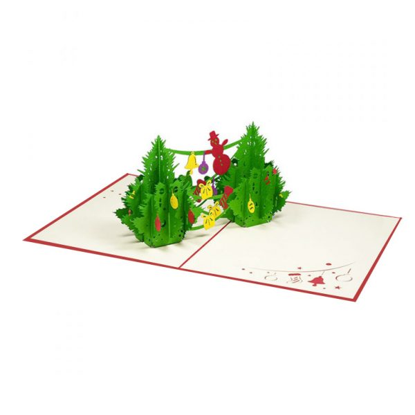 MC030-Two-Christmas-Trees-2-Chrismas-Pop-up-Cards-manufature-in-vietnam-Charm-Pop-3-768×768