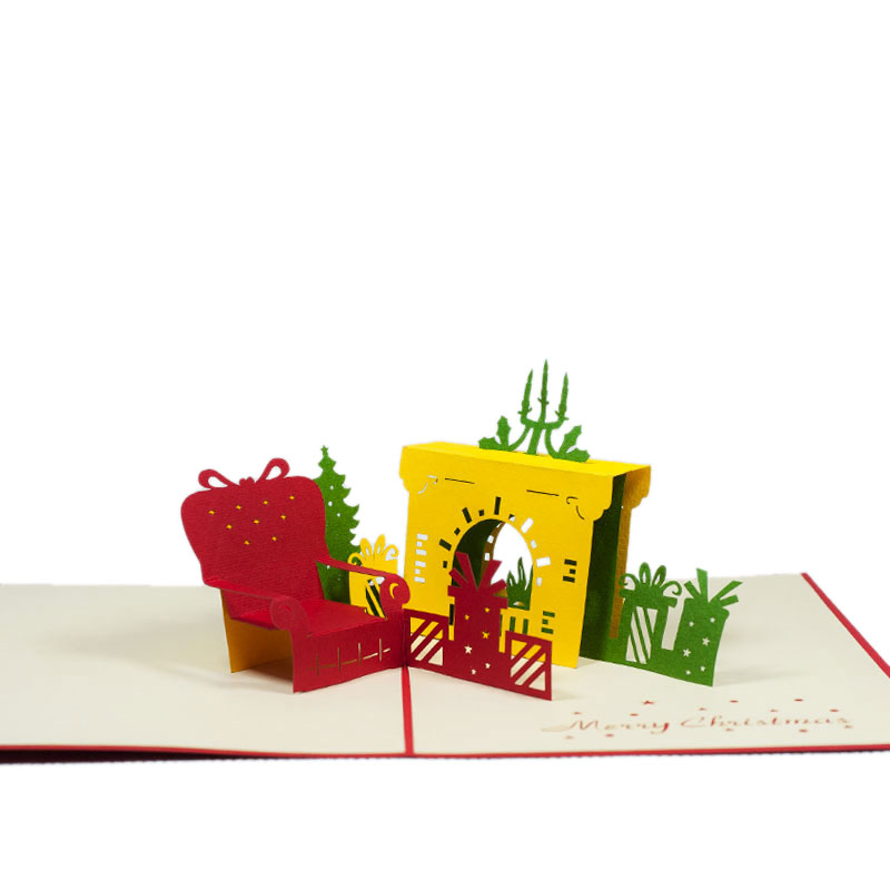 MC034-Fireplace-and-Gifts-xmas-pop-up-card-3d-pop-up-card-manufacturer-in-vietnam-custom-design-pop-up-greeting-card-CharmPop-wholsale-edit (2)
