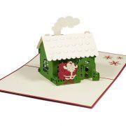 MC061-Christmas-House-pop-up-card-3D-Pop-up-Card-Custom-Design-Charm Pop (4)