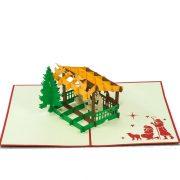 MC068-Nativity-scene-2-Pop-up-Card-Christmas-card-holiday-pop-up-card-3D-Pop-up-Card-Custom-Design-Charm Pop (6)