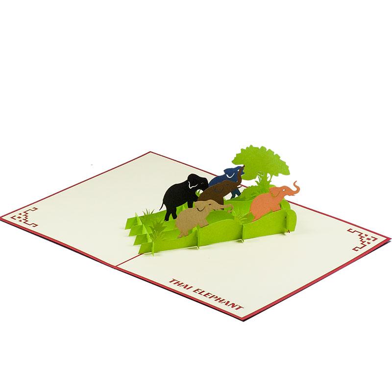 NB016-lephant-pop-up-greeting-card-baby-pop-up-cards-wholsale-mothers day 3d card-charmpop-edit (2)