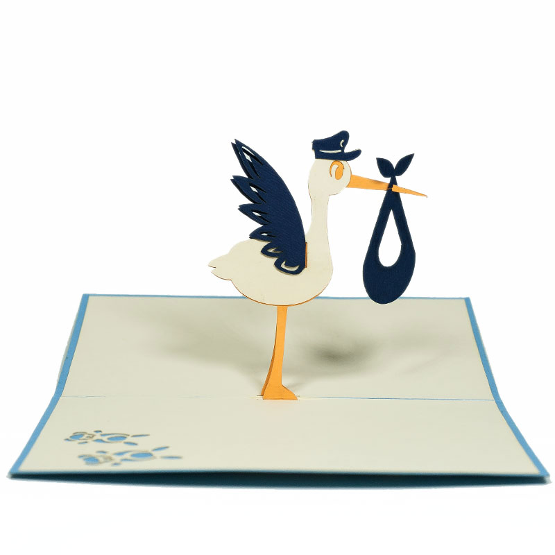 NB025-Stork-Origami-Card-new baby 3D Card-3d-card-manufacturer-in-vietnam-custom-design-pop-up-greeting-card-CharmPop-wholsale-edit (3)