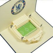 ST006-Chelsea-Stadium-building-pop-up-card-footbal-Custom-Design-sport 3D card-Charm Pop (4)