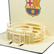 ST008-Barcelona-Stadium-3D-pop-up-card-Custom-Design-sport 3D card-Charm Pop (3)
