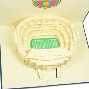 ST008-Barcelona-Stadium-3D-pop-up-card-Custom-Design-sport 3D card-Charm Pop (4)
