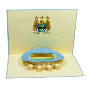 ST011-MCFC-Stadium-Pop-up-greeting-Card-Custom-Design-sport 3D card- Charm Pop (1)