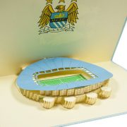 ST011-MCFC-Stadium-Pop-up-greeting-Card-Custom-Design-sport 3D card- Charm Pop (3)