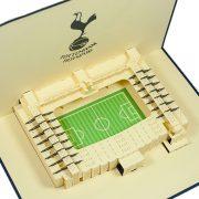 ST012-Tottenham-Stadium-pop-up-greeting-card-sport-pop-up-card-Charm Pop (4)