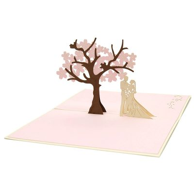 Spring-wedding-pop-up-card–pop-up-card-manufacturer-pop-up-card-wholesaler–pop-up-card-vietnam2